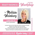Beauty Pro Business Building Workshop