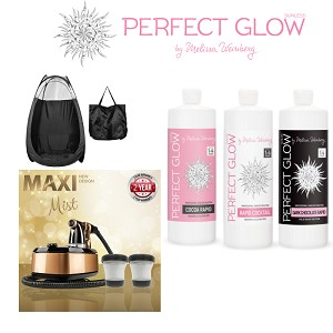 Maximist Allure Xena start up kit