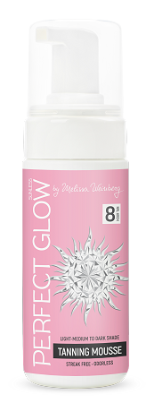 Self Tanning Mousse -1 bottle